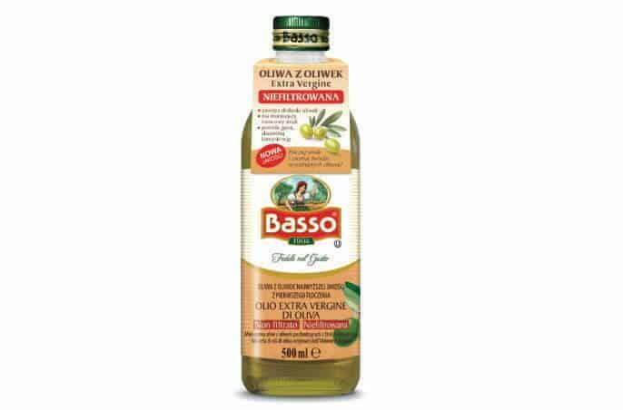 Oliwa Basso 500ml
